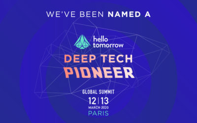 Deep Tech Pioneer
