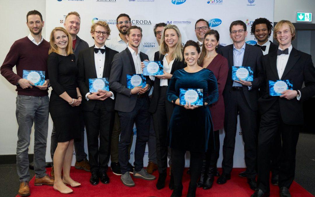 RSC Emerging Technologies Prize