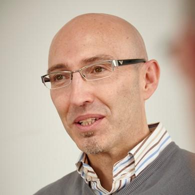 Dr Claudio Marinelli