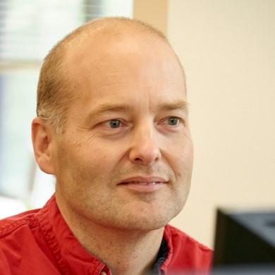 Dr Jurjen Winkel